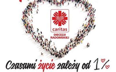 25 lat Caritas Diecezji Radomskiej