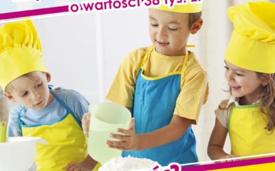 """Warsztaty kulinarne w""""Bajce"""""""