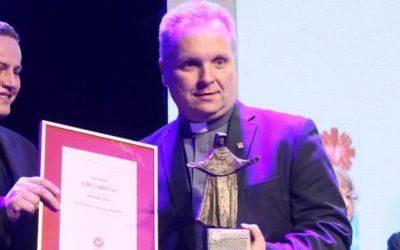 Nagrody Ubi Caritas rozdane