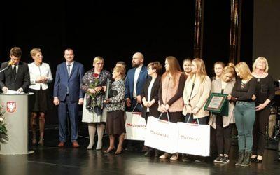 Nagroda Marszałka: Radomski akcent wPłocku