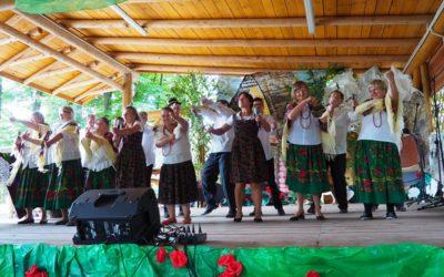 VIII Festiwal Piosenki Turystycznej
