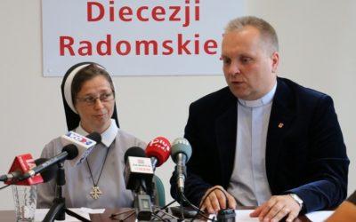 Tornistry trafią naUkrainę