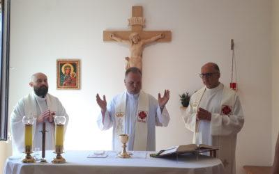 Ważny Jubileusz – 25 lat kapłaństwa Ks.Grzegorza.