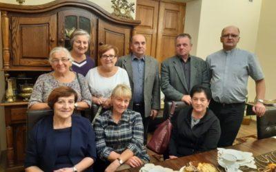 Super Parafialny Zespół Caritas zJedlińska