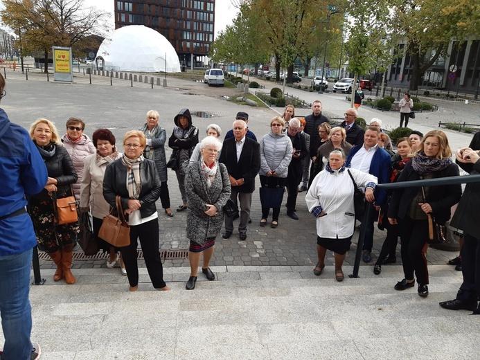 Caritas seniorom wdiecezji radomskiej