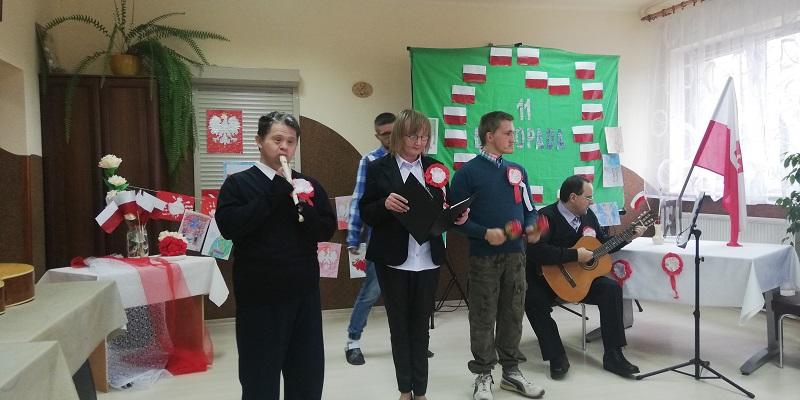 """""""Święto Niepodległości"""""""