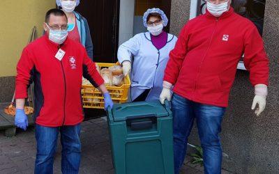 Caritas chce kupić respiratory dla szpitali wRadomiu iOpocznie