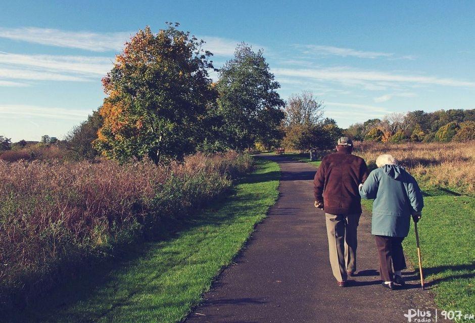 Radomska Caritas poraz kolejny wyciąga pomocną dłoń ku seniorom