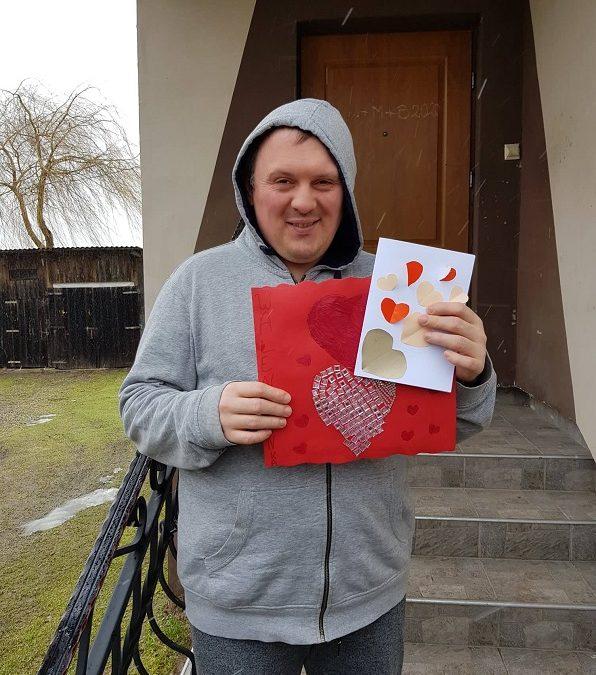 Konkurs Walentynkowy rozstrzygnięty!