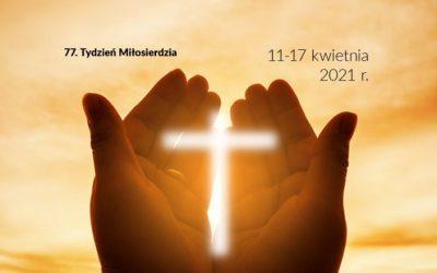 77 Tydzień Miłosierdzia